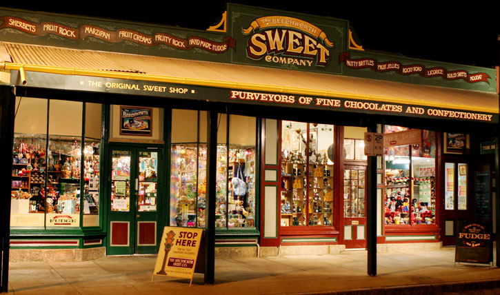 The Beechworth Sweet Co.